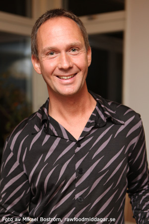 Personlig assistent Linus Jörpeland